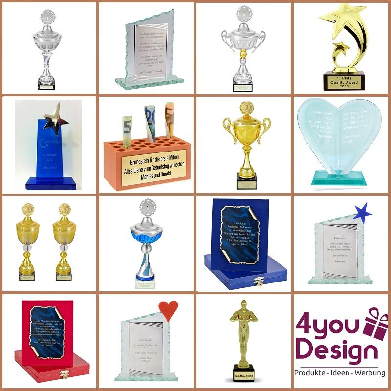 Produktübersicht-Pokale